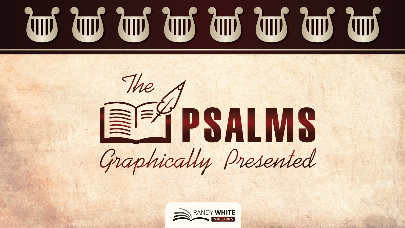 The Psalms Graphically Presented